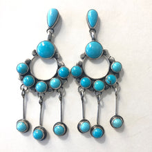 Load image into Gallery viewer, Big Sky Earrings<br>By Mila Johnson