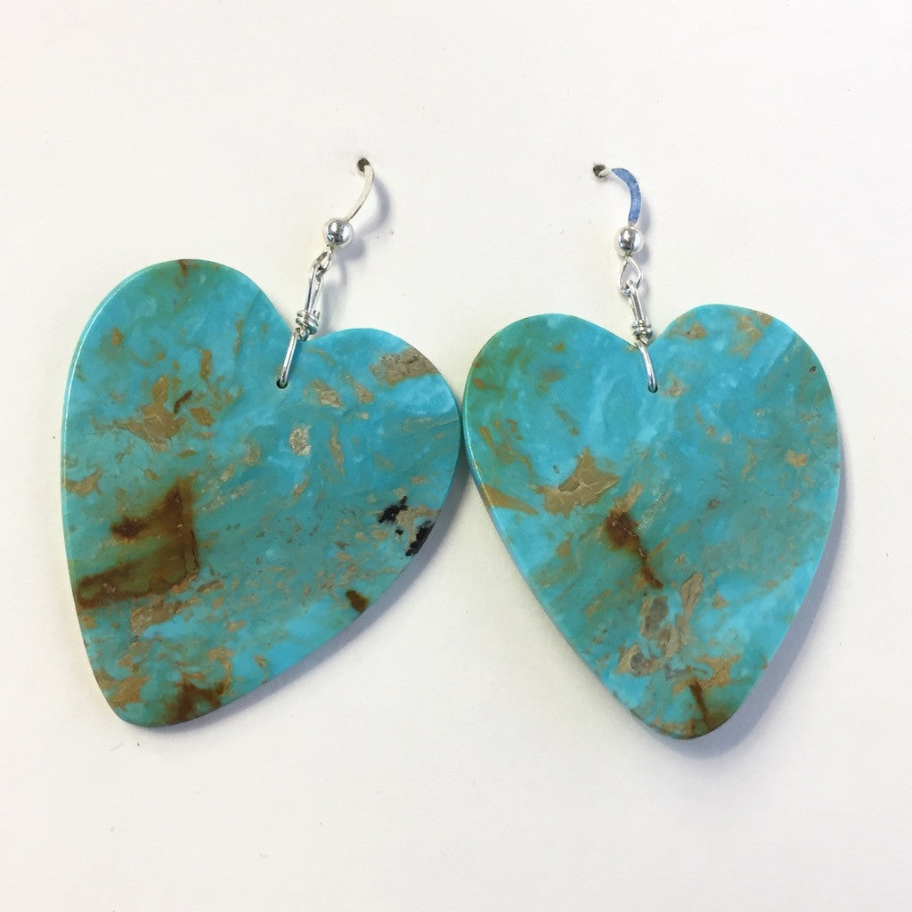 Turquoise Love!  By Jennifer Medina