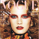German Vogue May 2010