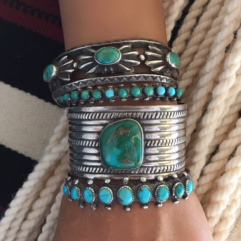 Summer Stacks Up!