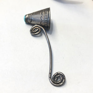 Old Navajo Candle Snuff