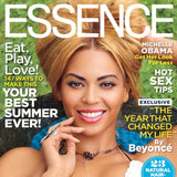 Essence Magazine<br>July 2011<br>Beyonce!
