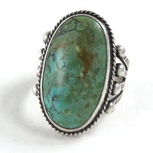 Load image into Gallery viewer, Vintage Single Stone<br>Size: 8.5