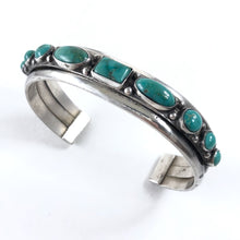 Load image into Gallery viewer, Vintage Row Bracelet<br>Size: L