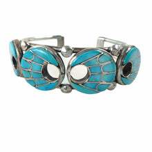 Load image into Gallery viewer, Annie Quam Gasper Bracelet