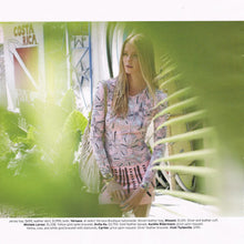 Load image into Gallery viewer, ELLE Magazine March 2010
