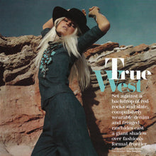 Load image into Gallery viewer, Marie Claire  April 2011 True West