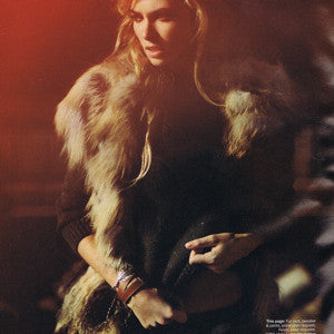 Marie Claire-October 2011