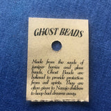 Ghost Beads<br>By Mary Grisham