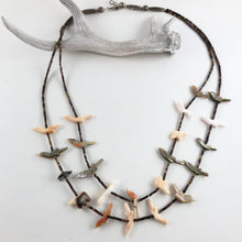 Load image into Gallery viewer, Vintage Fetish Necklace