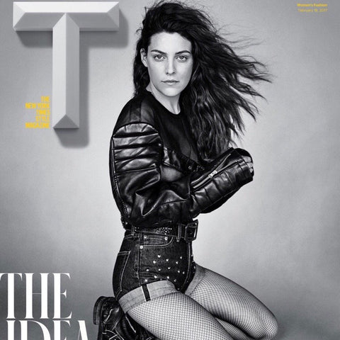 T Magazine: Women's Fashion Issue 2017