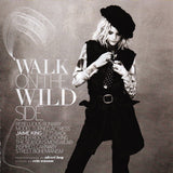 ELLE Magazine October 2009 Walk On The Wild Side