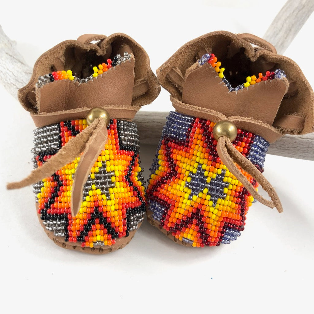 Baby Mocs<br>By John Abdo Jr.