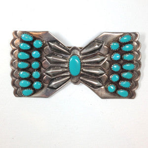 Old Style 'Butterfly' Pin