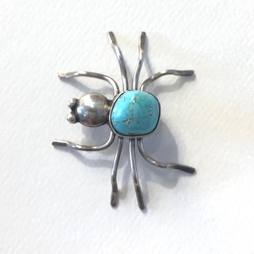 The Itsy Bitsy Spider Pin!
