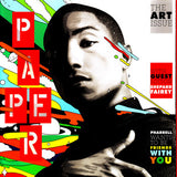 PAPER The Art Issue Nov 2010