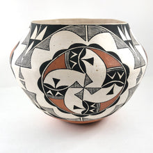 Load image into Gallery viewer, Acoma Polychrome Jar<br>By N. Lucero