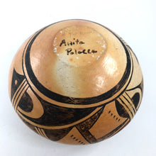 Load image into Gallery viewer, Vintage Hopi Jar<br>By Anita Polacca