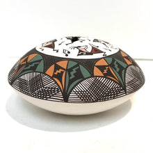 Load image into Gallery viewer, Acoma Seed Jar<br>By Delores Lewis