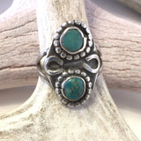 Old Pueblo Ring Size: 8