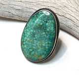 Large Single Stone<br>By Federico<br>Size: 7