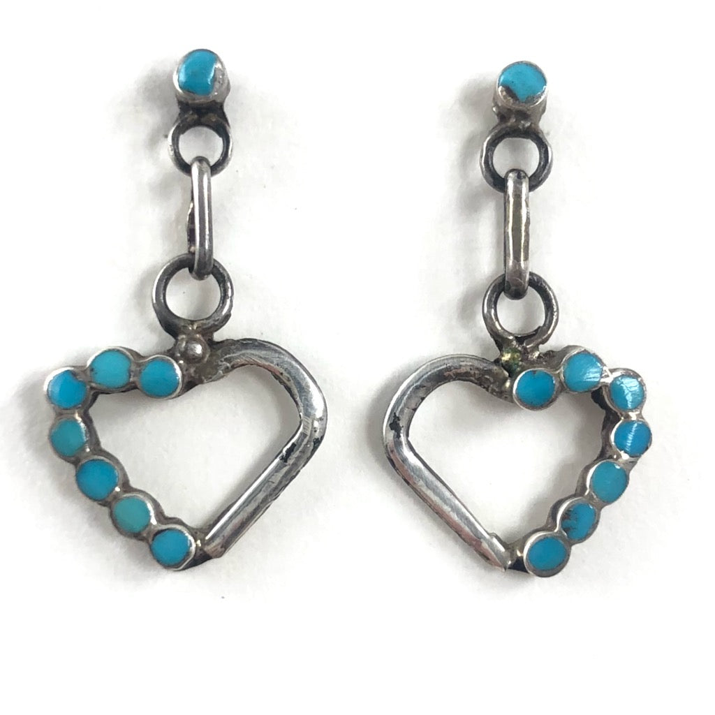 Love Love<br>Vintage Earrings