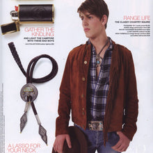 Load image into Gallery viewer, VMAN Magazine Spring 2010