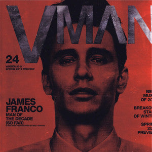 VMan Winter 2011