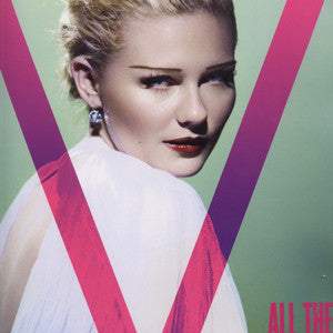 V Magazine Spring 2010 All The World's A Stage
