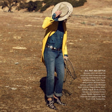 Load image into Gallery viewer, American Vogue February 2013