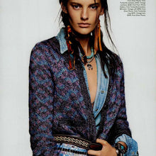 Load image into Gallery viewer, Vogue Australia October 2015