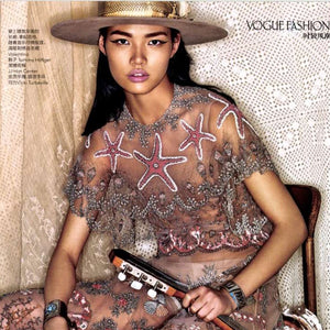 Vogue China May 2015