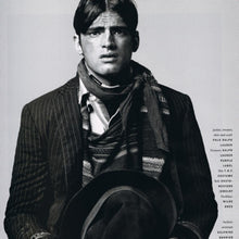 Load image into Gallery viewer, Vogue Hommes International Spring/Summer 2010