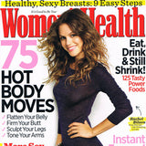 Women's Health October 2011