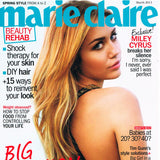 Marie Claire  March 2011