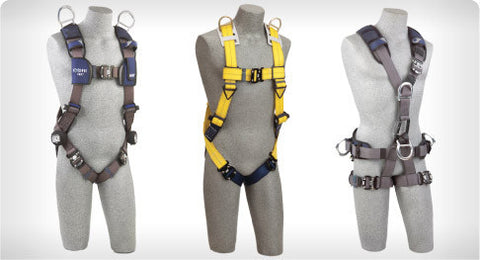 Rescue Harnesses