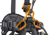 ASTRO® BOD FAST Ultra-comfortable rope access harness
