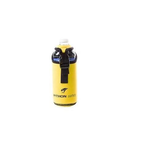Python Safety™ Spray Can / Bottle Holster with Clip2Clip Coil