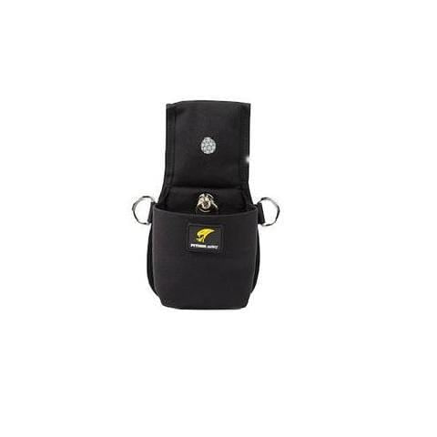 Python Safety™ Pouch Holster with Retractor