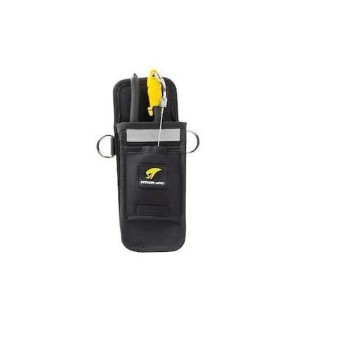 Python Safety™ Single Tool Holster with Retractor - Belt