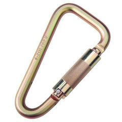 Saflok™ Carabiner 1-3/16 in. (30mm) gate - Barry Cordage