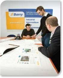 Fall Protection Consulting and Expertise - Barry Cordage