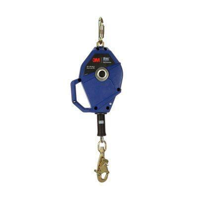 3M™ DBI-SALA® Smart Lock Self-Retracting Lifeline - Galv 30 ft.
