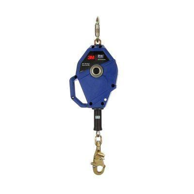 3M™ DBI-SALA® Smart Lock Self-Retracting Lifeline - Galv 20 ft.