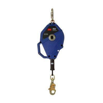 3M™ DBI-SALA® Smart Lock Self-Retracting Lifeline - Rope 35 ft.