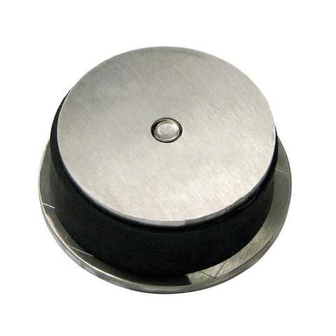 Advanced™ Heavy Duty Sleeve Cap for Permanent Davit Bases stainless steel