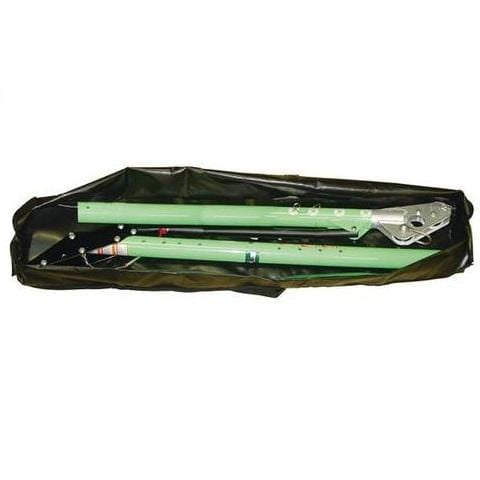 Advanced™ Carrying Bag for One-Piece Davit Mast and Aluminum Tripod