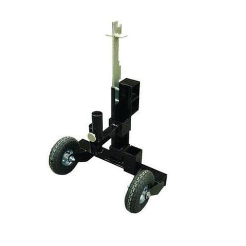 Advanced™ 5-Piece Davit Hoist Equipment Cart