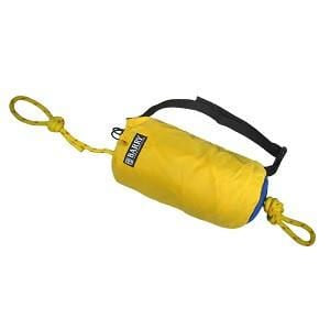 Rescue Throwbag with DBO rope 3/8'' x 75' - Barry Cordage