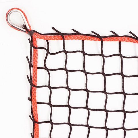 Safety Netting - Heavy Duty Plus (700 lbs) - Barry Cordage